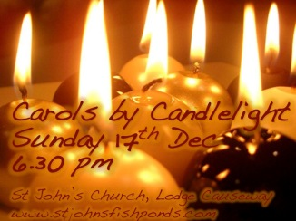 carols by candleight 2017